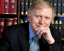 The Hon. Michael Kirby - Motivational Speakers