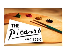 The Picasso Factor - Team Building