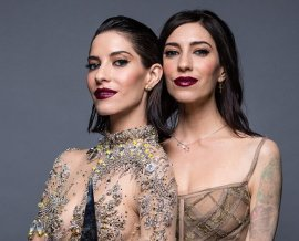 The Veronicas - After Dinner Entertainers