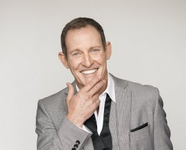 Todd McKenney - Celebrities