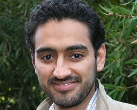 Waleed Aly - MCs & Hosts