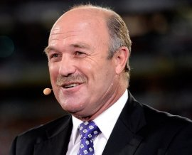 Wally Lewis - Sports Heroes